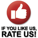 If you like us, rate us!